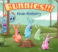 Bunnies!!! - Kevan Atteberry, Kevan Atteberry