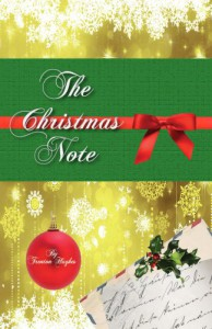The Christmas Note - Trenton Hughes
