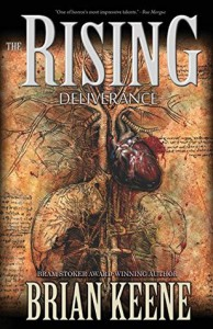 The Rising: Deliverance - Brian Keene