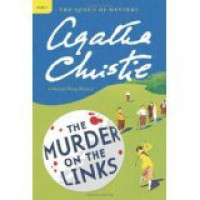 The Murder on the Links: A Hercule Poirot Mystery - Agatha Christe