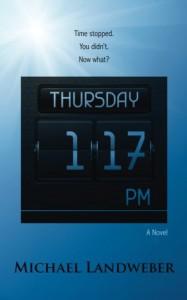 Thursday, 1:17 p.m. - Michael Landweber