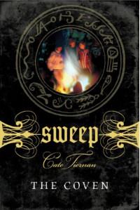 The Coven (Sweep, No. 2) - Cate Tiernan