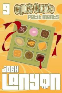 Critic's Choice (Petit Morts #9) - Josh Lanyon