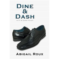 Dine & Dash (Cut & Run, 5.5) - Abigail Roux