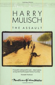 The Assault - Harry Mulisch, Claire Nicolas White