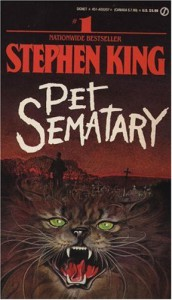 Pet Sematary (Signet) - Stephen King