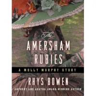 The Amersham Rubies (Molly Murphy Mysteries #0.5) - Rhys Bowen