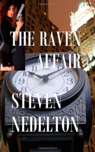 The Raven Affair - Steven Nedelton