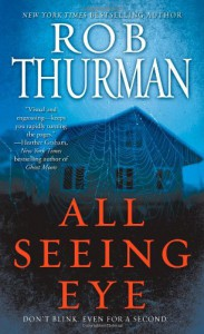 All Seeing Eye - Rob Thurman