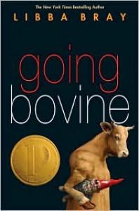 Going Bovine -