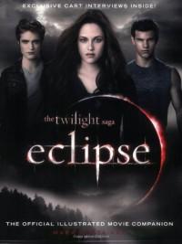 Eclipse: The Complete Illustrated Movie Companion - Mark Cotta Vaz