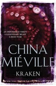 Kraken - China Mieville