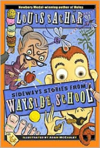 Sideways Stories from Wayside School -
