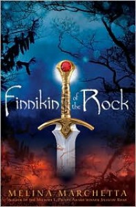 Finnikin of the Rock (Lumatere Chronicles #1) - Melina Marchetta
