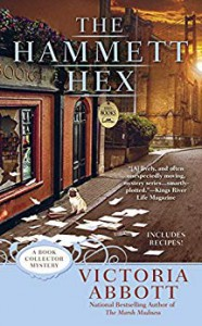 The Hammett Hex - Victoria Abbott