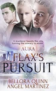 Flax's Pursuit (AURA) - Angel Martinez, Bellora Quinn