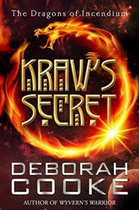 Kraw's Secret - Deborah Cooke