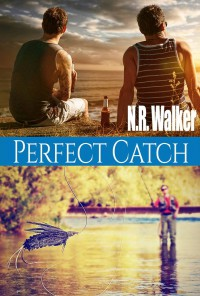 Perfect Catch - N.R. Walker