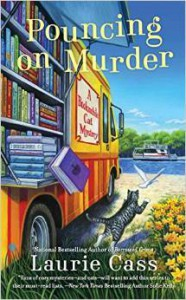 Pouncing on Murder - Laurie Cass