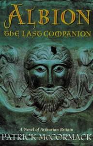 The Last Companion - Patrick McCormack