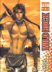 Wild Rock [Spanish Edition] - Kazusa Takashima