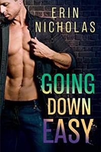 Going Down Easy - Erin Nicholas