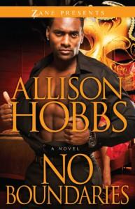 No Boundaries - Allison Hobbs