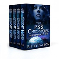 The PSS Chronicles Complete Set (The PSS Chronicles #1-4) - Ripley Patton
