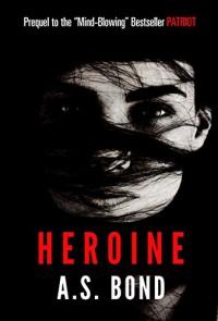 HEROINE: A Brooke Kinley Adventures Novella (Brooke  Kinley Adventures) - Lynne A. Bond