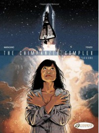 The Paradox:The Chimpanzee Complex Vol. 1 - Richard Marazano