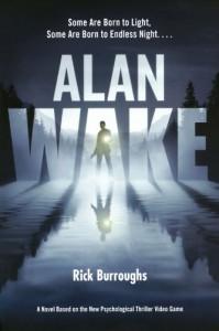 Alan Wake - Rick Burroughs