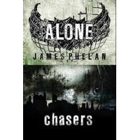 Chasers (Alone, #1) - James  Phelan