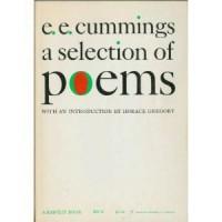 A Selection of Poems - E.E. Cummings