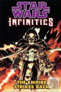 Star Wars: Infinities - The Empire Strikes Back - David Land, Davide Fabbri