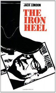 The Iron Heel - Jack London, Matt Soar