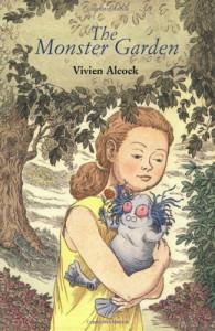 The Monster Garden - Vivien Alcock