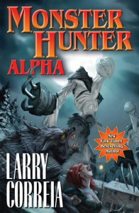 Monster Hunter Alpha - Larry Correia