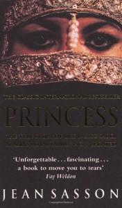 Princess - Jean Sasson