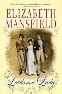 Lords and Ladies - Elizabeth Mansfield