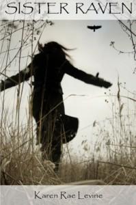 Sister Raven - Karen Rae Levine
