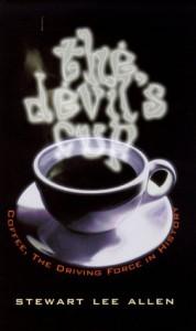 Devil's Cup - Stewart Lee Allen