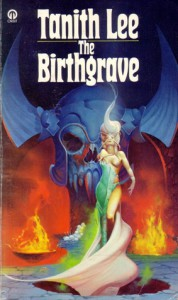 The Birthgrave - Tanith Lee