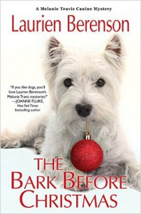 The Bark Before Christmas - Laurien Berenson