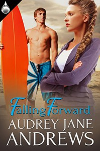 Falling Forward - Audrey Jane Andrews