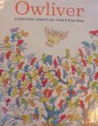 Owliver - Robert Kraus, Ariane Dewey, José Aruego