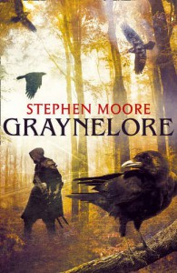 Graynelore - Stephen Moore