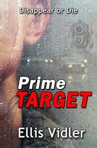 Prime Target - Ellis Vidler