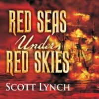 Red Seas Under Red Skies - Scott Lynch, Michael Page