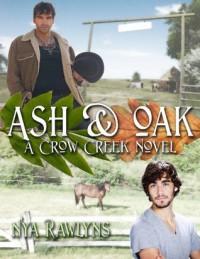 Ash & Oak - Nya Rawlyns