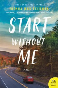 Start Without Me - Joshua Max Feldman